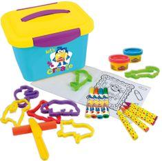 Play-Doh Mój mały warsztat plastyczny
