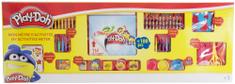 Play-Doh Play-Doh výtvarná metrová sada 100 ks příslušenství