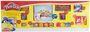 1 - Play-Doh Mój metrowy zestaw kreatywny