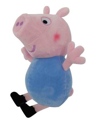TM Toys Świnka Peppa - Pluszowy George 25 cm