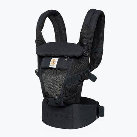 Ergobaby nosilka Adapt Onyx Black