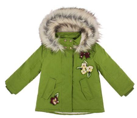 Primigi lány kabát 152 zöld | MALL.HU