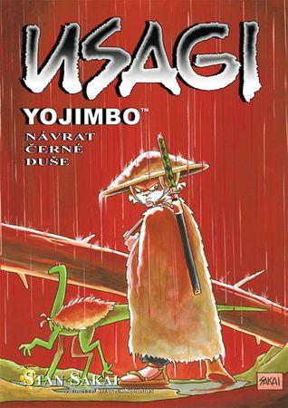 Sakai Stan: Usagi Yojimbo - Návrat černé duše