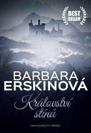 Erskinová Barbara: Království stínů