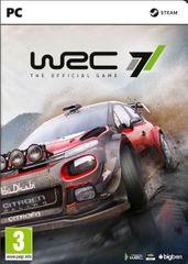 Bigben WRC 7 (PC)