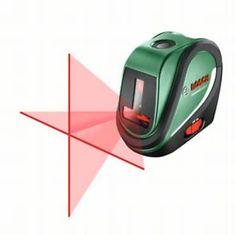 Bosch UniversalLevel 2 Križni laser