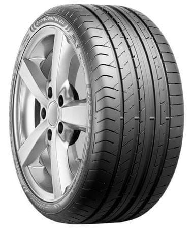Fulda pnevmatika SportControl 2 245/45R18 100Y XL FP
