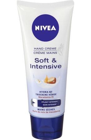 Nivea krema za roke Soft & Intensive