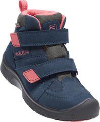KEEN dziecięce obuwie Hikeport Mid Strap Wp Jr