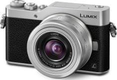 PANASONIC Lumix DMC-GX800 + 12-32 mm fényképező
