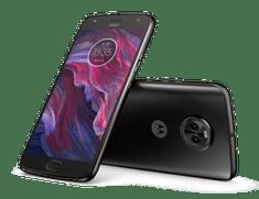 MOTOROLA Moto X4 (LTE), Dual SIM, Super Black