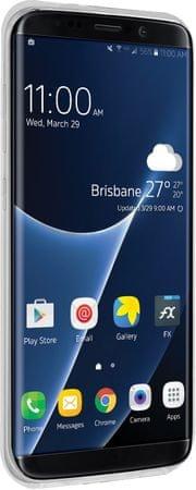 """3SIXT """"Pure Flex"""" zaščitni ovitek za Samsung Galaxy S8"""