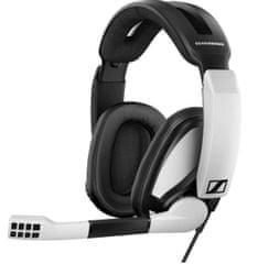 Sennheiser slušalke GSP 301, bele