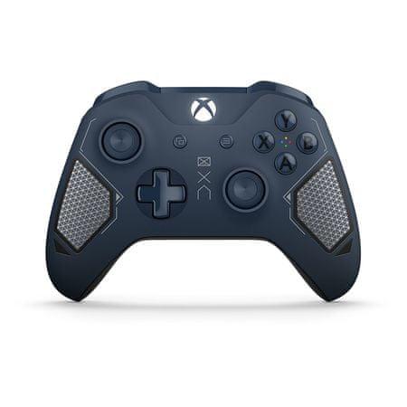 Microsoft Xbox One S Gamepad Patrol Tech