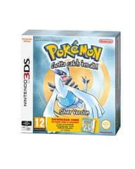 Nintendo igra Pokémon Silver - DCC (3DS)
