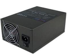 LC Power napajanje LC1650 V2.31 ATX 1650W, Bulk, crno