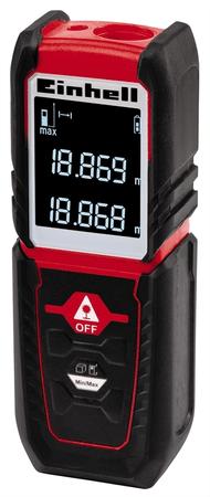 Einhell TC-LD 25 Lézeres távolságmérő
