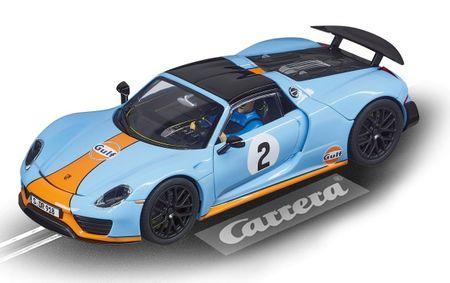 CARRERA Carrera EVO 27549 Porsche 918 Spyder