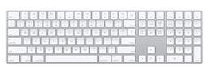 Apple brezžična tipkovnica Magic Keyboard - SLO