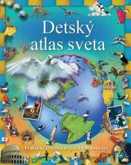 autor neuvedený: Detský atlas sveta