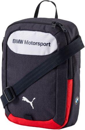 Puma BMW Motorsport Portable Team Blue White