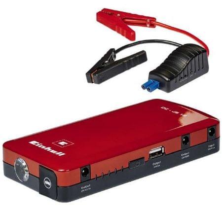 Einhell CC-JS 12 Jump-Starter Power Bank