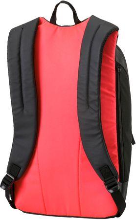 3e570b731c Puma Final Pro Backpack Black Fiery Coral
