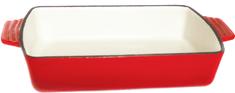 Belis Queen Line M 30 liatinová zapekacia misa