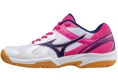 Mizuno buty halowe Cyclone Speed (W)