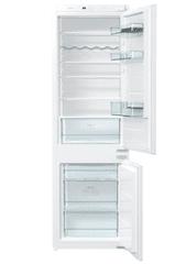 Gorenje ugradbeni kombinirani hladnjak NRKI4181E1