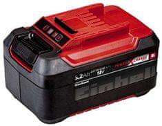 Einhell baterija 18V 5,2 Ah Li-ion Power X-Change