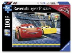 Ravensburger Disney Auta 3: 100 elementów