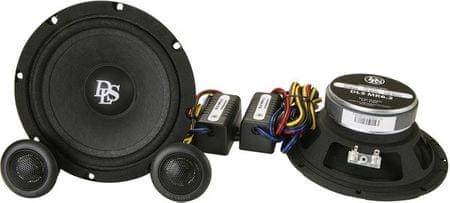 DLS zvočniki MK6.2