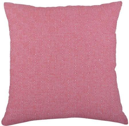 My Best Home poduszka Ziggy 45 x 45 cm, czerwona
