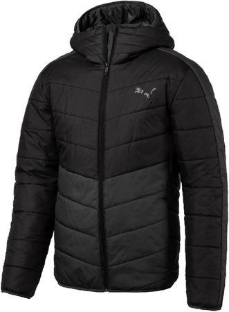 Puma kurtka ESS warmCELL Padded JACKET Black S