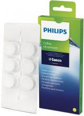 Philips tabletki odtłuszczające CA6704/10