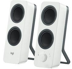 Logitech bluetooth zvučnici Logitech Z207 2.0, bijeli