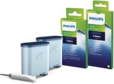 Philips zestaw do konserwacji ekspresów do kawy CA6707/10