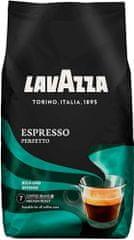 Lavazza Espresso Perfetto kava v zrnu, 1 kg - Odprta embalaža