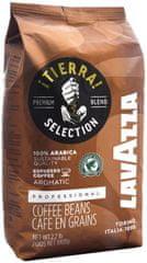 Lavazza Tierra kava v zrnu, 100-% Arabica, 1 kg