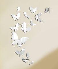 Walplus Tükrös pillangók WSM2057