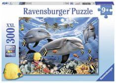 Ravensburger Karibský úsměv 300 dílků