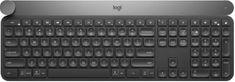 Logitech KB Craft, vezeték nélküli, US (920-008504)