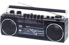 Trevi radio kasetofon RR 501 BT