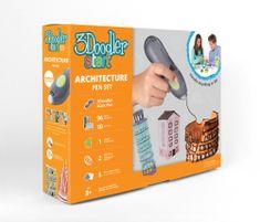 3Doodler Start – Építész alkotó készlet