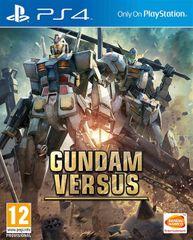 Namco Bandai Games Gundam Versus - PS4