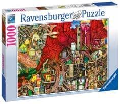 Ravensburger Ukrytý svět 1000 dílků
