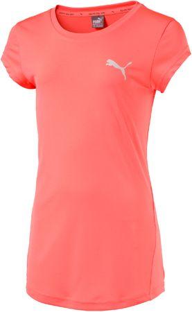 Puma koszulka Active Dry ESS Tee G Nrgy Peach 104
