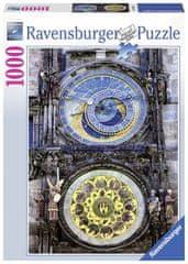 Ravensburger sestavljanka Astronomska ura, 1000 delov