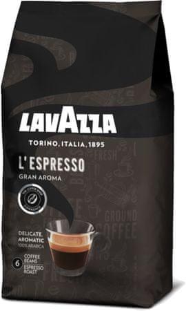 Lavazza Barista Perfetta Intenso kava v zrnu, 1 kg